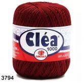 CLÉA 1000 COR 3794 BORDÔ