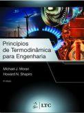 Solução Termodinâmica -  6ª Edição Michael J. Moran, Howard N. Shapiro