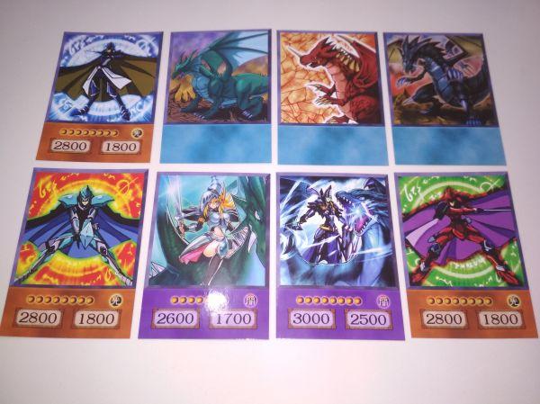 Cartas Yu-Gi-Oh Kit Dragão lendário