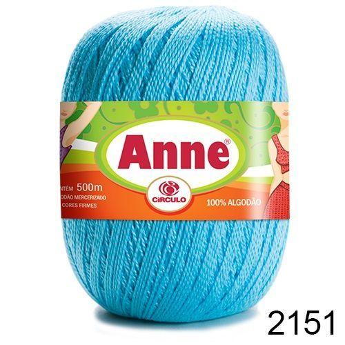 LINHA ANNE 2151 - CÉU