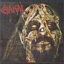 CD - Chakal - Deadland ( Slipcase com Poster)