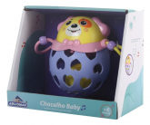 Chocalho Baby - Cachorrinho