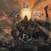 Manegarm – Fornaldarsagor - CD