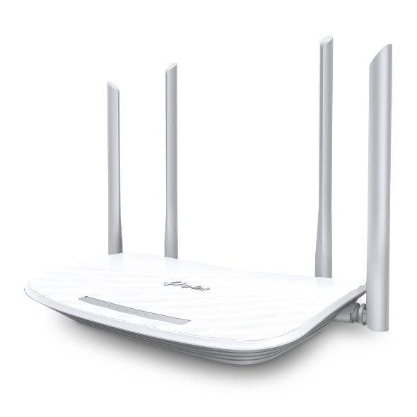 Roteador WiFi Dual Band Tp-Link AC1200