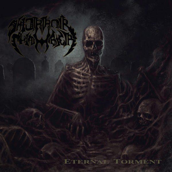 CD Horror Chamber – Eternal Torment