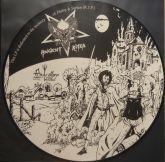 ANCIENT RITES - Dark Ritual - LP (Picture)