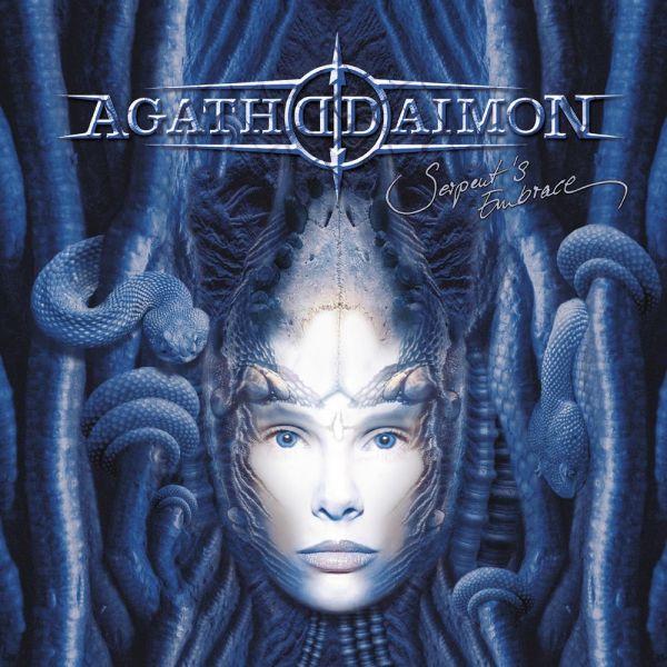 CD Agathodaimon – Serpent's Embrace