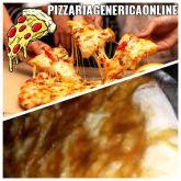 PIZZA DOCE de LEITE