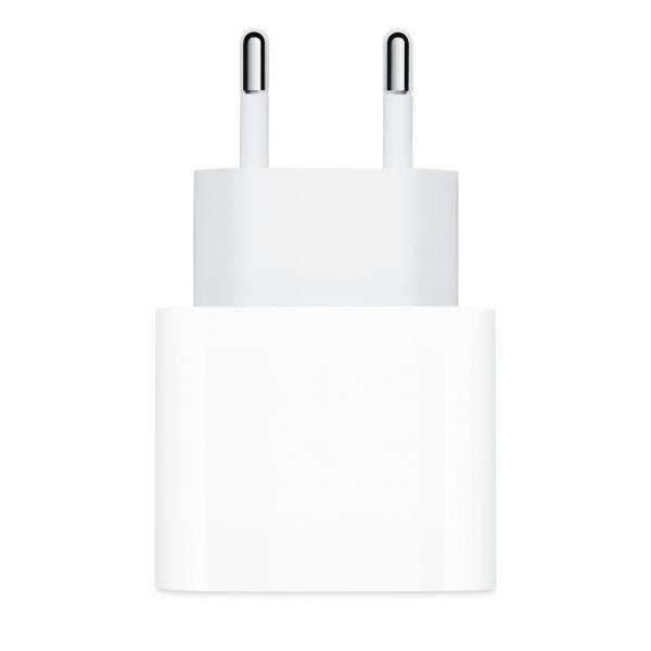 Carregador USB-C de 20W Apple Original
