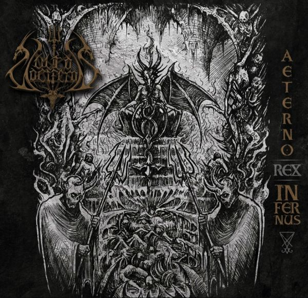CD Vultos Vociferos – Aeterno Rex Infernus