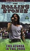 DVD - The Rolling Stones - The Stones in the Park