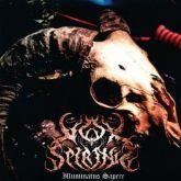 NOX SPIRITUS - Illuminatus Sapere - (PHI - 018)