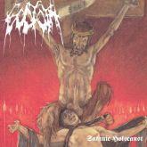 Godtoth - Satanic Holocaust