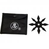 Shuriken Negra (8)