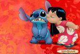 Papel Arroz Lilo e Stitch A4 003 1un