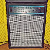 Caixa de Som Multiuso Oneal OCM 600 - USADA