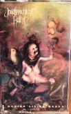 UNAUSSPRECHLICHEN KULTEN - Keziah Lilith Medea - CASSETE
