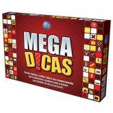 Jogo - Mega Dicas