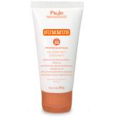 SUMMUS - Protetor Solar Facial - Gel Extra Seco Efeito Matte 30FPS (Fator 30)