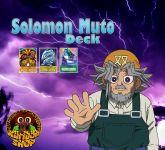 Deck Solomon Muto