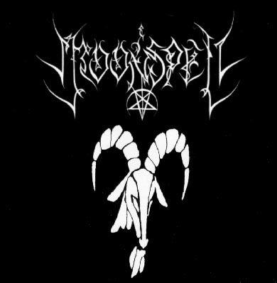 MOONSPELL - Goat on Fire / Wolves from the Fog