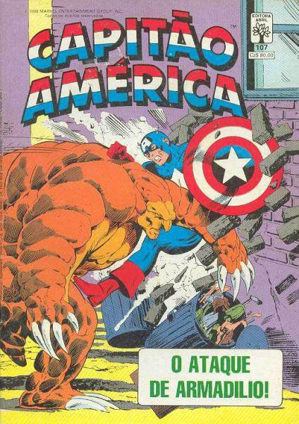 543201 - Capitão América 107