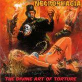 CD Necrophagia – The Divine Art Of Torture