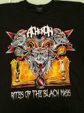 ACHERON  Rites of the Black Mass - Shirt