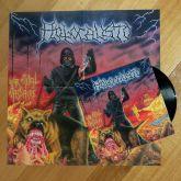 LP 12 - Holocausto - War Metal Massacre