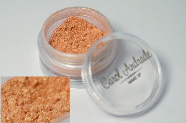 Pigmento  dourado/ rosê 82