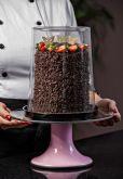 G 55CT Torta Alta Gourmet 1un