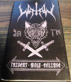 WATAIN - Trident Wolf Eclipse - CASSETE