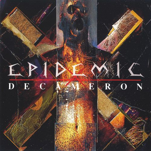 Epidemic ‎– Decameron