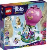 Lego Trolls World Tour - Aventura No Balão