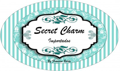 e7e1296e439 Secret Charm - Importados