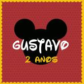 AD PISTA COM INSTALAÇÃO - GUSTAVO 2 ANOS