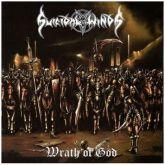 Suicidal Winds – Wrath Of God - CD