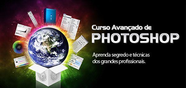 Pendrive De Curso De Adobe Photoshop Cs5 Cs6 E 7 Informatica Vitoria