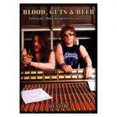 Livro - Blood, Guts & Beer