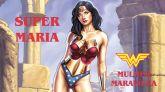 Caneca Super Maria