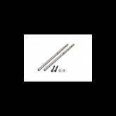 Gaui X3 / X3L  Eixo Principal  125mm (02 Peças) COD216201