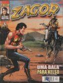 Zagor - Nº 034