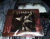 Morgoth - Cursed (NPCD-002)