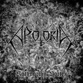 "Apolokia - ""Kathaarian Vortex"" - CD"