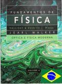 Solução Fundamentos da Física - 9ª Edição - Halliday, Resnick e Walker [Português] Volume 4