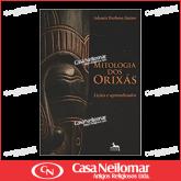 067019 - Livro Mitologia dos Orixás - Lições e Aprendizados
