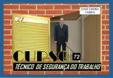 72. TECNICO DE SEGURANÇA DO TRABALHO