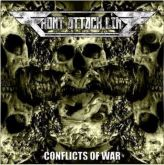Front Attack Line - Conflicts of War
