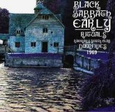 CD Black Sabbath - Early Rituals