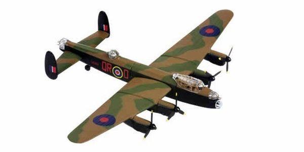 Modelo Avro Lancaster lllk.lll